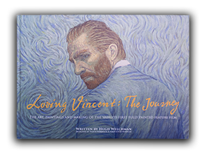 Loving Vincent The World S First Fully Painted Feature Film